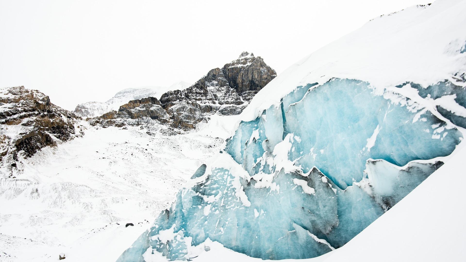 glaciers-1148976_1920